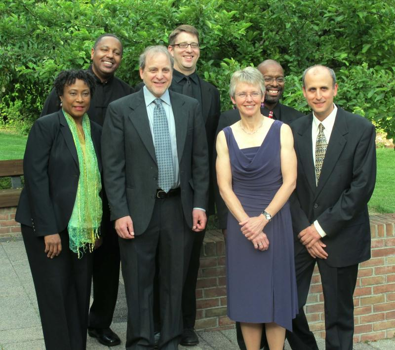 Current University of Michigan Jazz Faculty