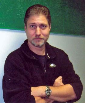 News Director, David Fair