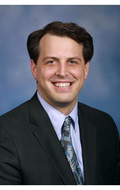 State Representative Jeff Irwin