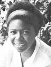 Gwendolyn Simmons