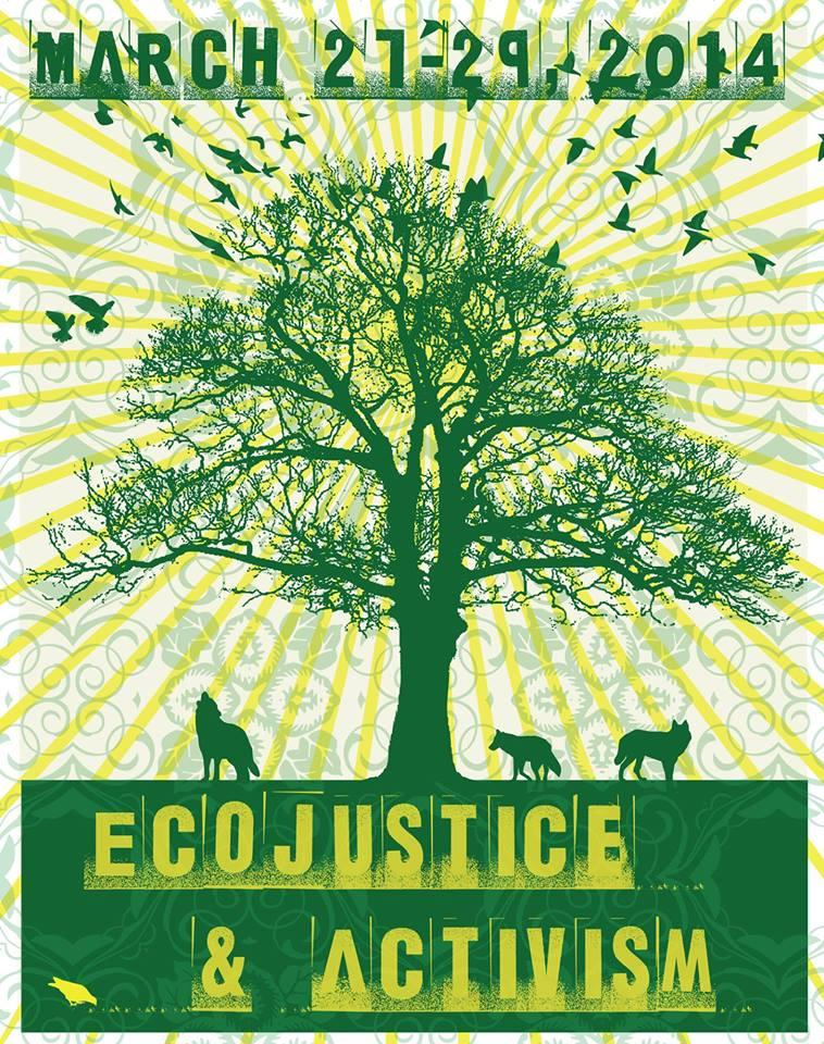 Ecojustice and Activism
