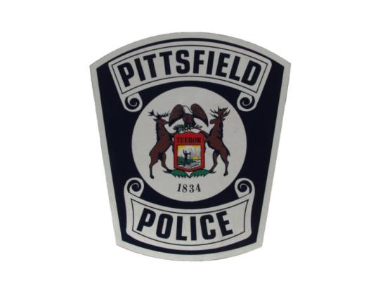 Pittsfield Township Police