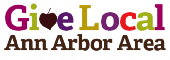 Give Local Ann Arbor Area logo