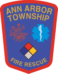 Ann Arbor Township Fire Department logo