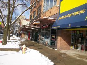 Main Street Ann Arbor