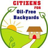 Citizens for Oil-Free Backyards