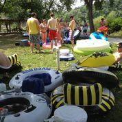 Argo Canoe Livery