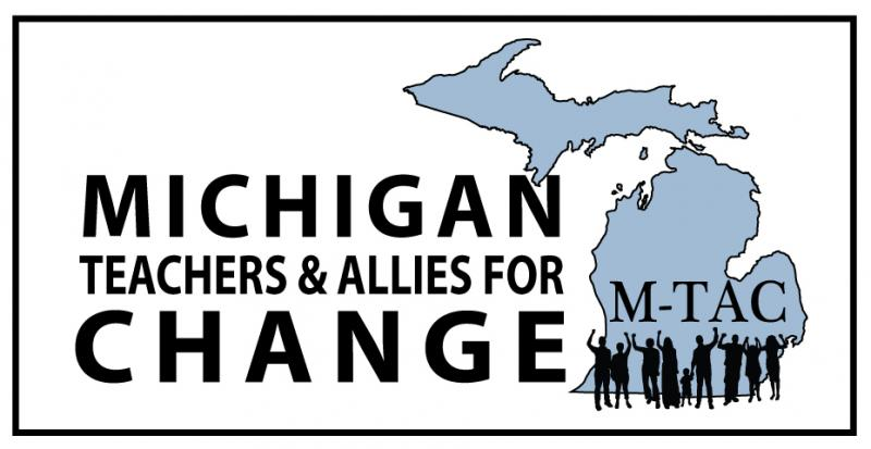 Michigan Teachers and Allies for Change