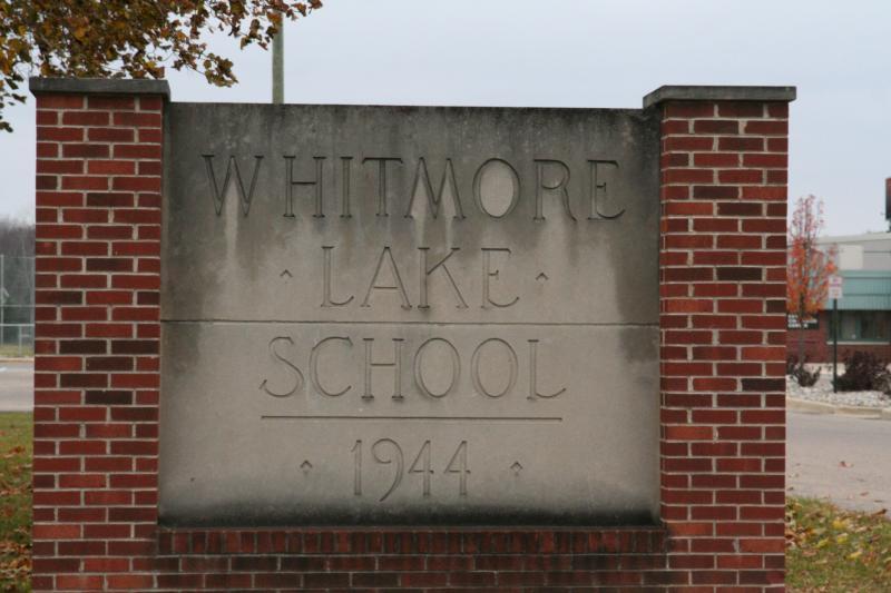 Whitmore Lake Public Schools