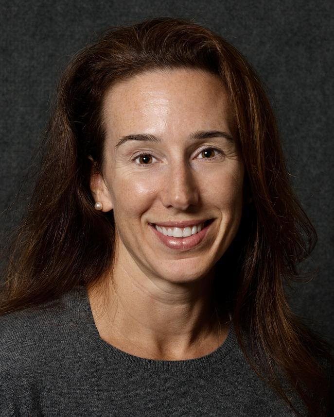 Christine Stead