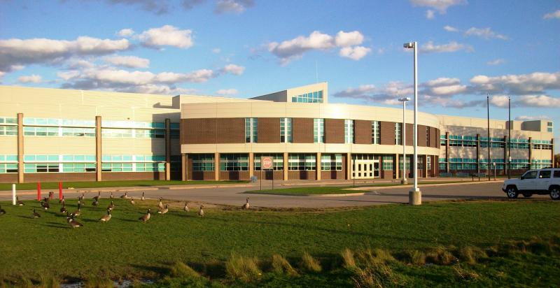 Whitmore Lake High School