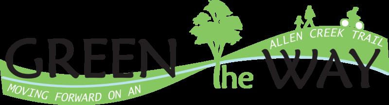 Green Way Conservancy Logo