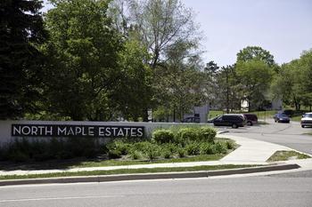North Maple Estates