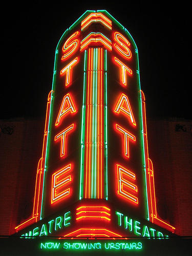 Ann Arbor State Theater