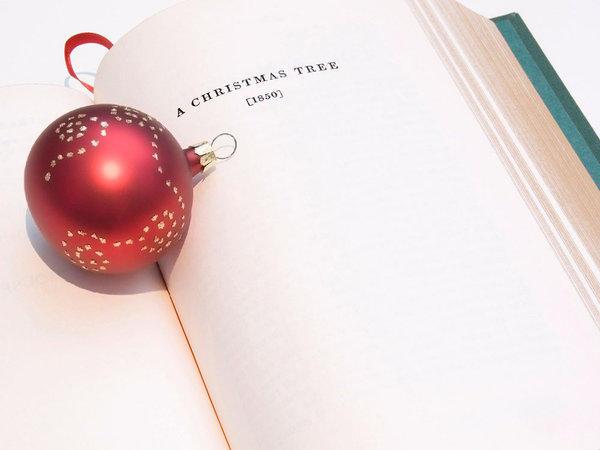 Tinsel Christmas
