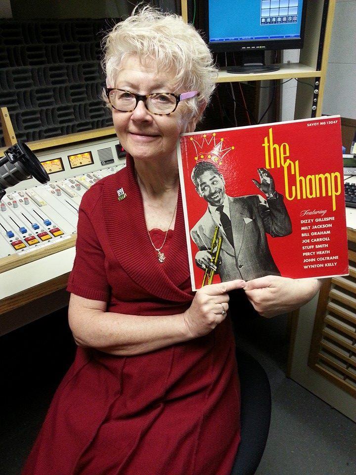 Linda Yohn