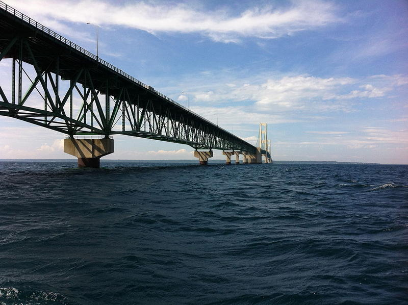 Mackinac Pipeline