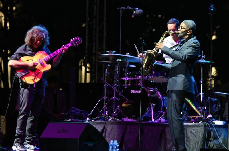 Detroit Jazz Fest Live