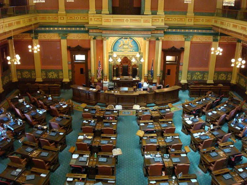 Michigan State House of Representatives
