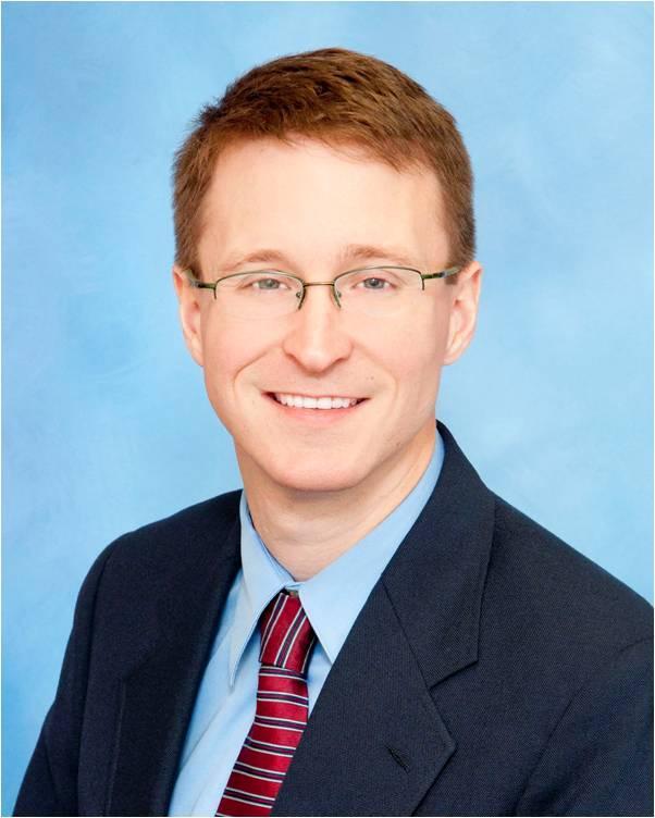 Dr. Adam Marks