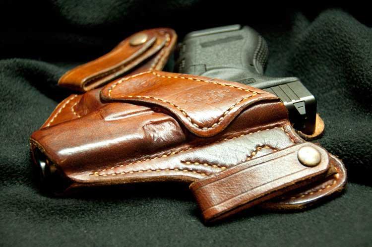 Concealed Pistol