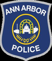 Ann Arbor Police Logo