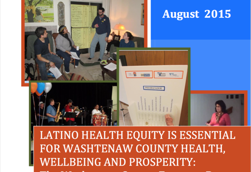 Latino Health Survey