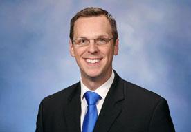 Jon Hoadley