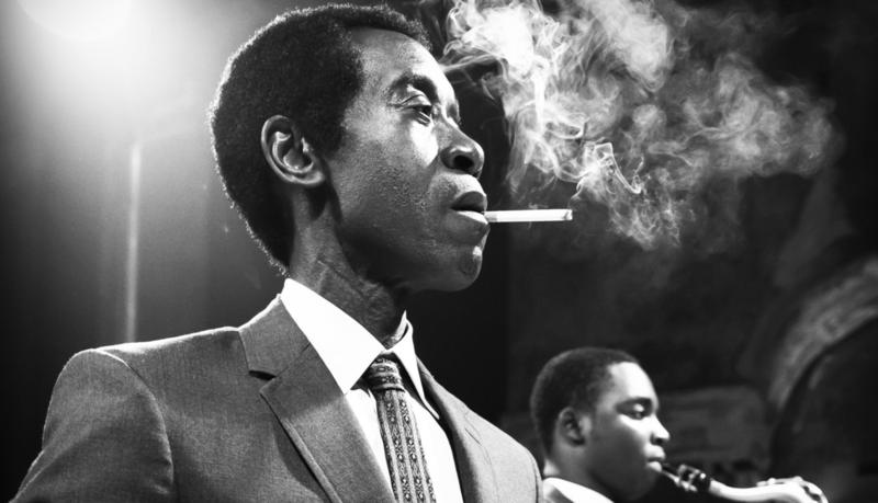 Miles Davis Ann Arbor WEMU NPR