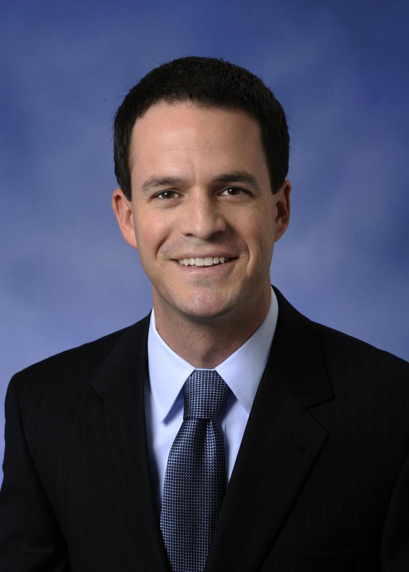 Kevin Cotter