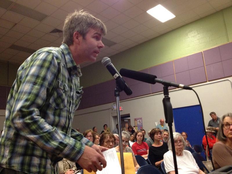 April 18th Town Hall Meeting on Ann Arbor's Dioxane Contamination
