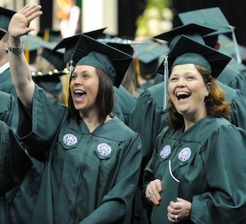 EMU Graduates