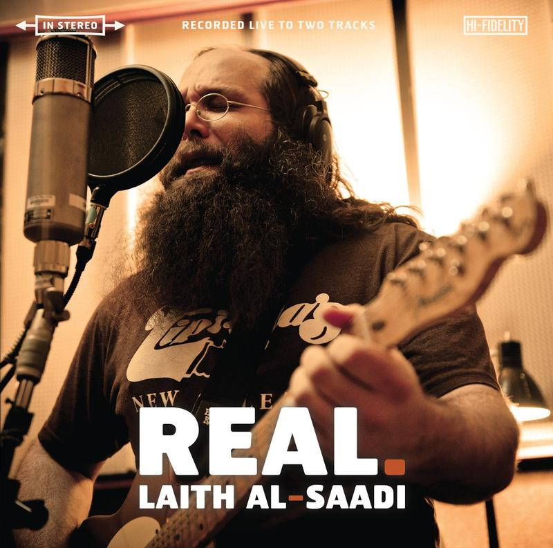 Laith Al-Saadi's 2013 record, Real