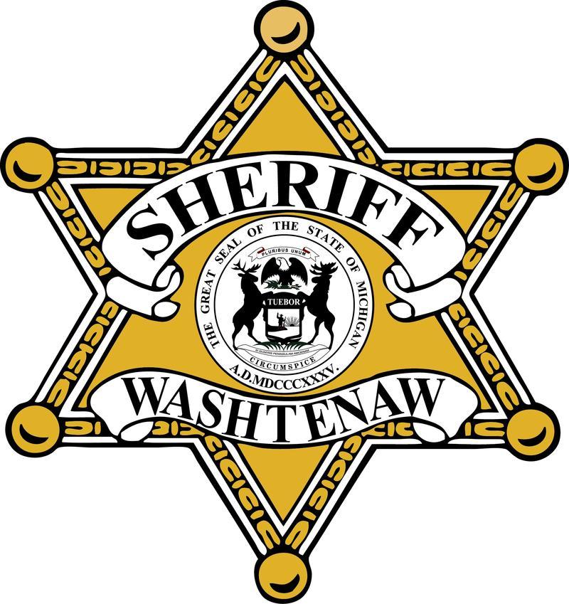 Washtenaw County Sheriff