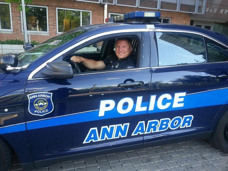 Officer Michael Fechik