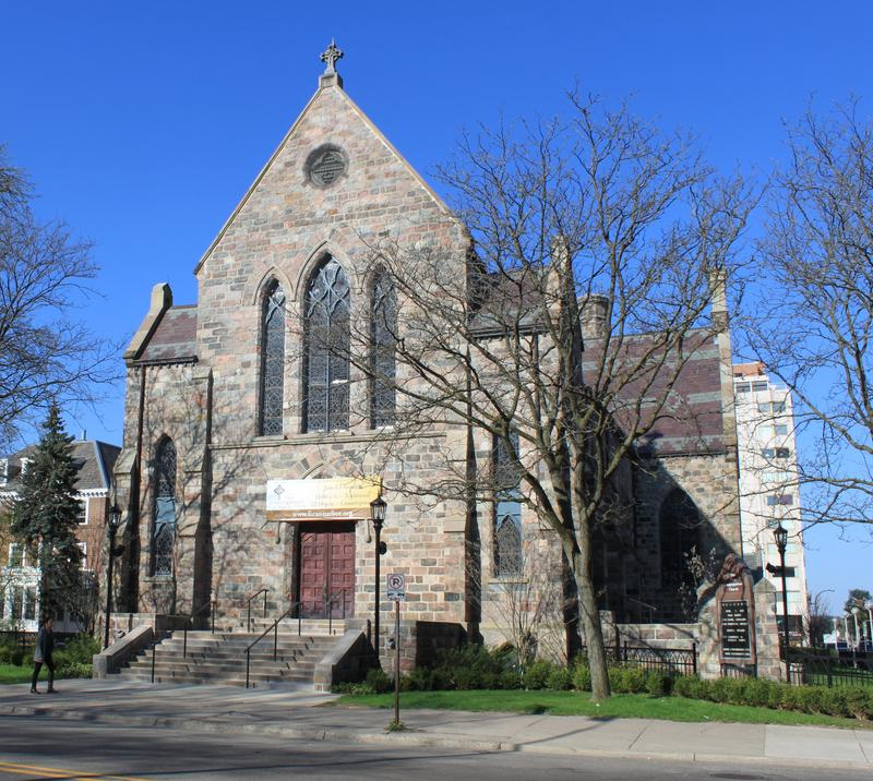 First Congregational Church of Ann Arbor