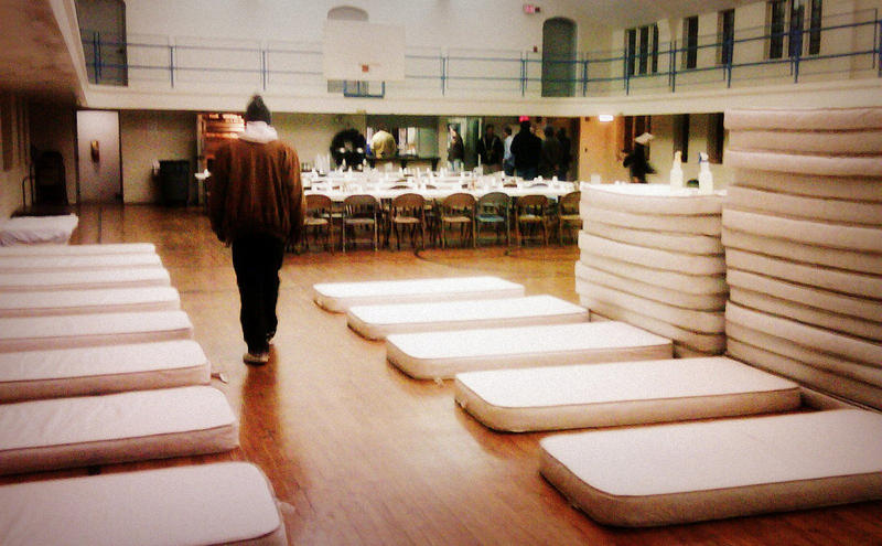 Homeless Shelter