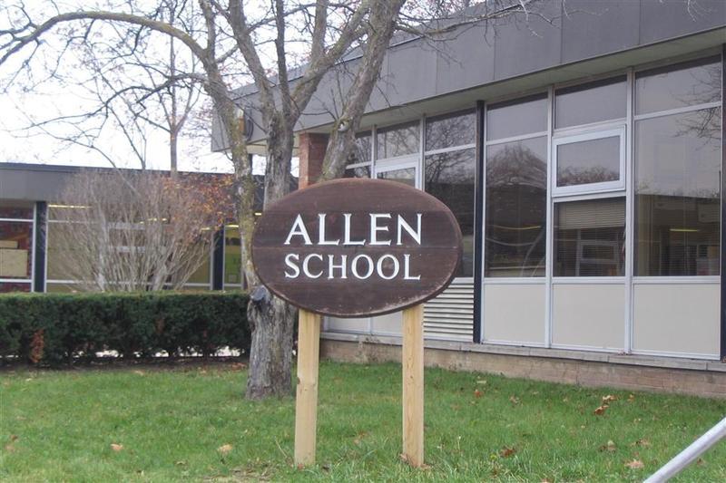 Allen Elementary
