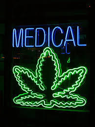 Medical Marijuana Support
