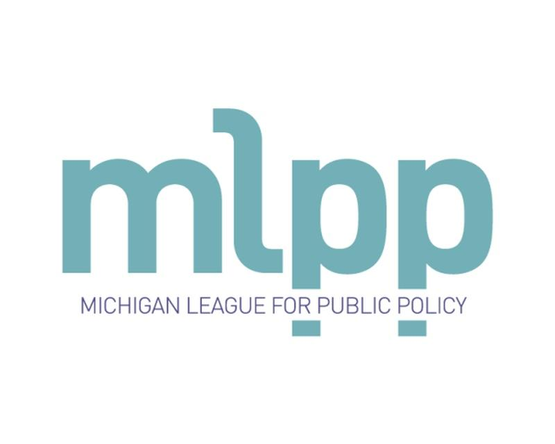 Michigan League For Public Policy Logo