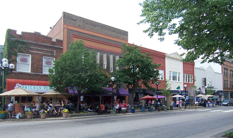 Ann Arbor Restaurants