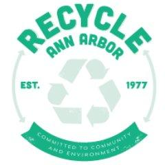 Recycle Ann Arbor