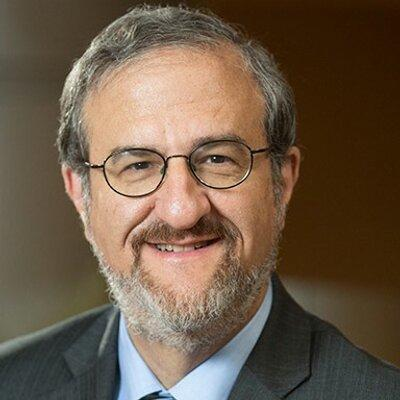 Mark Schlissel, University of Michigan President