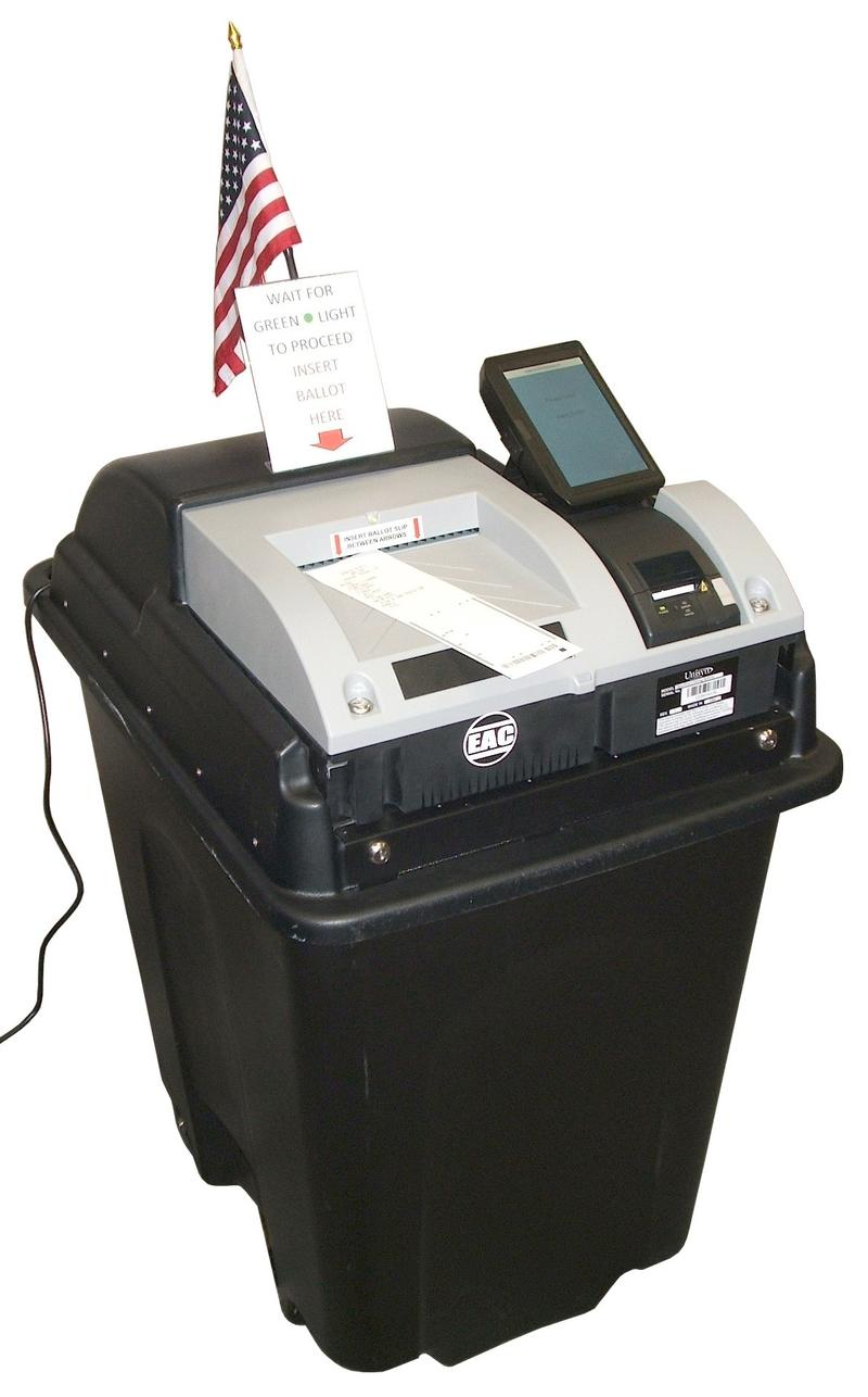 Voting Machine