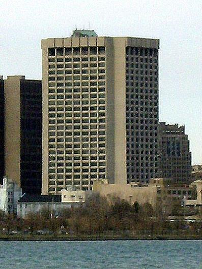 McNamara Building