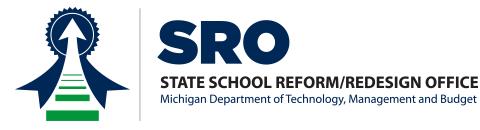 Michigan School Reform Office