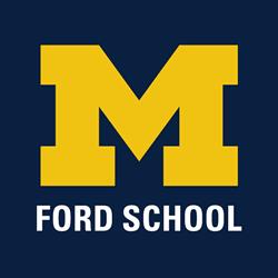 Ford School of Public Policy
