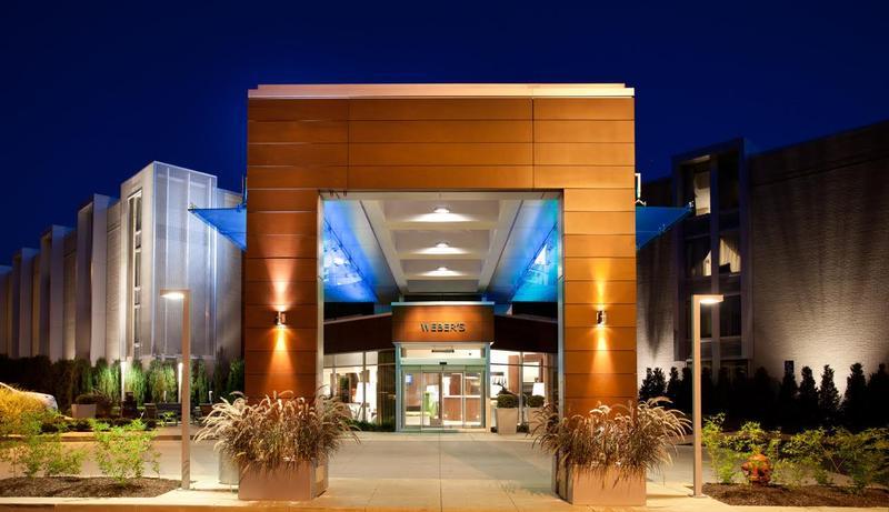 Weber's Hotel