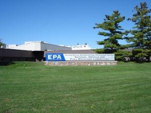 EPA office in Ann Arbor.