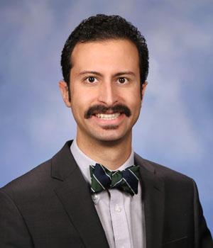 Michigan State Representative Yousef Rabhi (D-Ann Arbor)